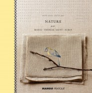 Nature par Marie-Therese Saint-Aubin  - Природа от Marie-Therese Saint-Aubin